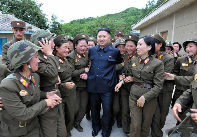 Ким Чен Ун стана член на парламента на КНДР, печелейки 100% от гласовете