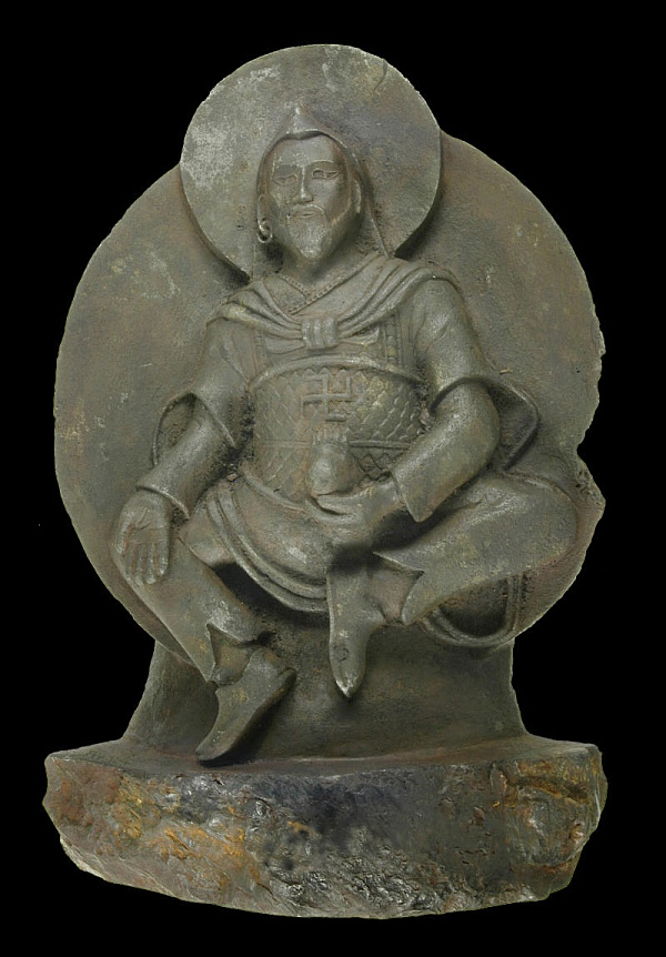 """""""Железният човек"""", намерен от нацистите в Тибет,  се оказа извънземен"""