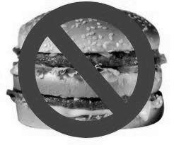 Британски учени: по-добре леки наркотици, отколкото fast foods