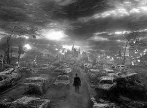 Официално пророчество за апокалипсиса