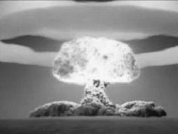 Проучване показа , че дори малка ядрена война ще унищожи целия свят