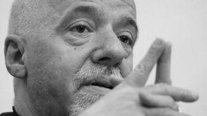 Паулу Коелю: Аз не вярвам в щастието