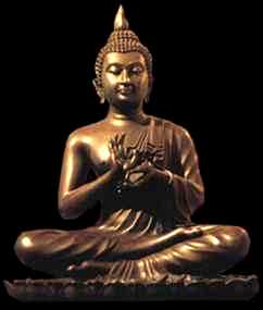 Забраниха продажбата на статуетки на Буда в Иран