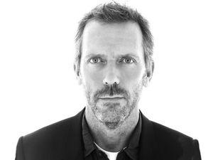 Хю Лори: Да играя Доктор Хаус бе кошмар