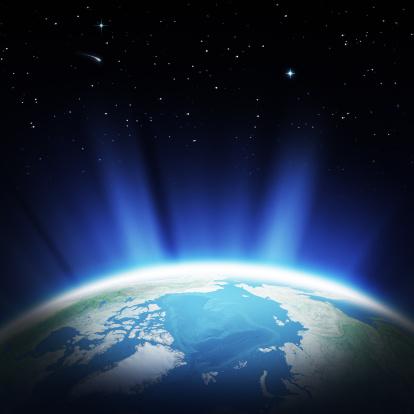 Учени: Земята ще стане необитаема след  1,5 милиарда години