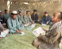 Съветски войник, намерен в Афганистан, се отказа от  родината си