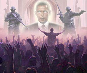 Барак Обама е Антихрист – смятат 13% от американците