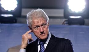 Бил Клинтън разказа за отношенията  си с извънземните