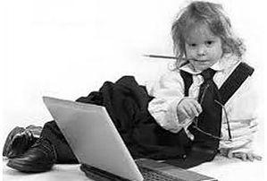 Щастливите деца ги чакат благополучие и успех в бъдеще