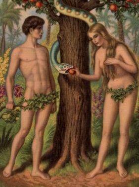 Американските генетици определиха възрастта на Адам и Ева