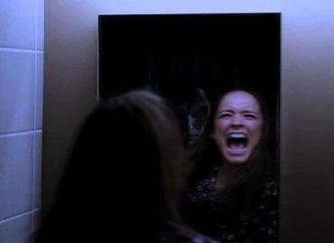 Призраци в огледалото се появяват заради феномена на Трокслер