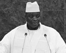 Президентът на Гамбия: гейовете са  заплаха за човечеството