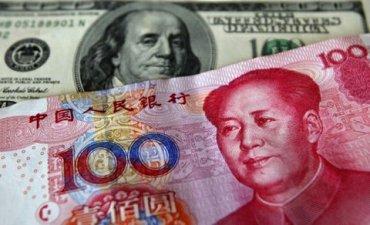 yuan-dolar
