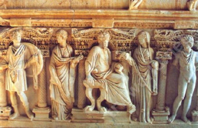Секс древни рим