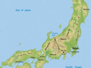 Д. Сузуки: Япония може да изчезне от картата на света