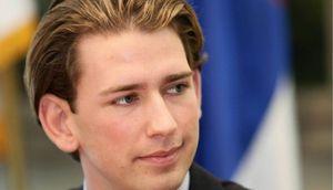 Себастиан Курц – най-младият шеф на дипломацията в ЕС: бебето министър без университет