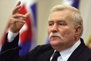 "Валенса : ""В Украйна   Европа претърпя фиаско"""