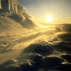 Над Земята надвисва заплахата от глобално застудяване
