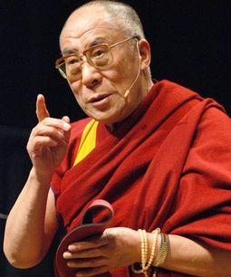 18 правила на живота от Далай Лама