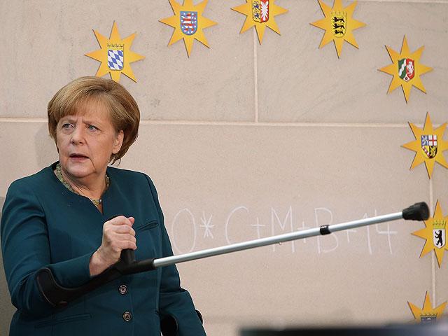 Бавария дава Меркел на съд заради бежанците, действала като трафикант