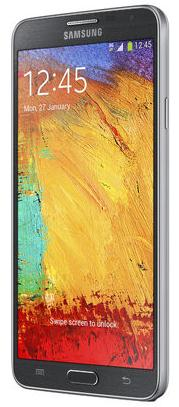 Samsung представи смартфона Galaxy Note 3 Neo с шестядрен процесор