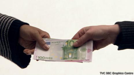 """Европейската комисия: корупцията в ЕС е """"невероятна"""""""