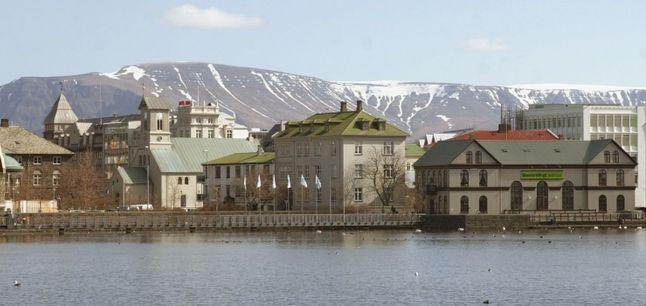 Правителството на Исландия се отказа от плановете си за присъединяване към ЕС