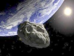 Огромен астероид се приближава към Земята