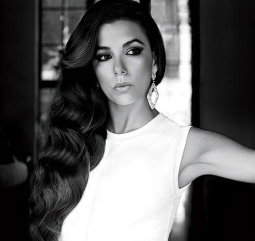 Актрисата Ева Лонгория стана ръководител на политическа латиногрупа