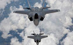 Новият американски изтребител не може да се скрие от руските и китайски радари
