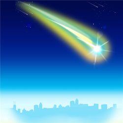 """Пояс с тъмна материя """"хвърля"""" по Земята астероиди, предизвиквайки катастрофи"""