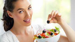 Здравето на Вегетарианците е по-лошо, отколкото на любителите на месото
