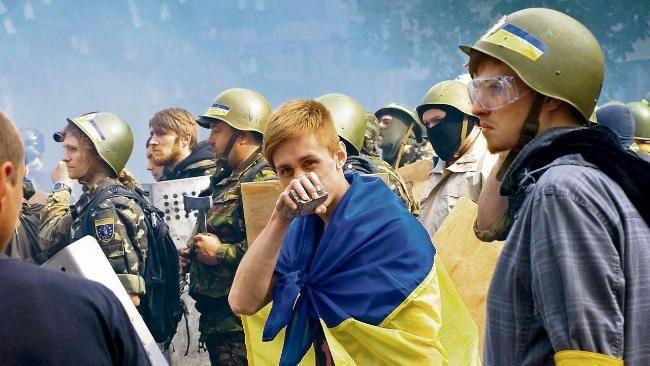 Агенти на ЦРУ ФБР съветват Киев