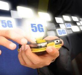 5G технология бе тествана в Япония
