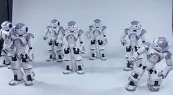 roboti-nao