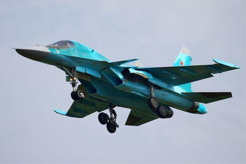 Руски стратегически бомбардировачи бяха изпратени до границите на НАТО