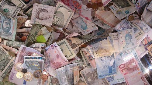 Световните лидери обсъждат нова резервна валута