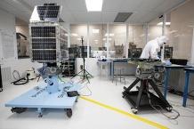 """Google купи космическо """"Всевиждащо око"""" за $ 500  милиона"""