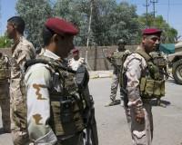 Отряди с иракски ислямисти предприеха настъпление срещу Багдад