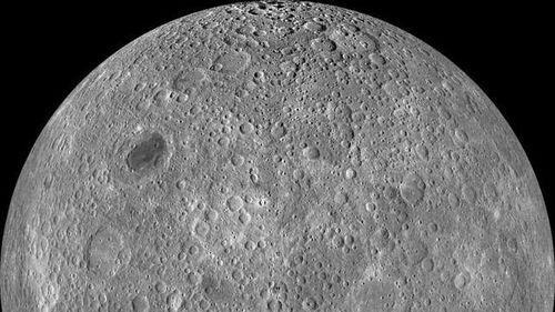 55 години по-късно е разкрита мистерията на невидимата страна на Луната