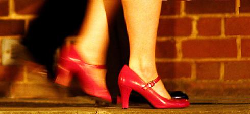 Проституцията и трафикът на наркотици ще повишат икономическите показатели на ЕС