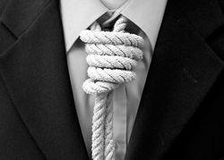 Глобалната рецесия е предизвикала 10 000 самоубийства
