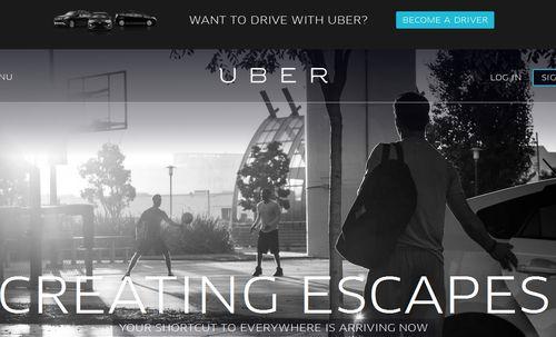 Таксиметровите шофьори в Европа протестират срещу   Uber