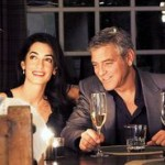Джордж Клуни и адвокатката Амал Аламудин официално обявиха, че ще се оженят в Италия