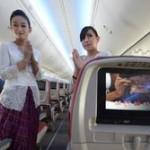 Хакер: Има възможност за кибератака срещу пътнически самолети