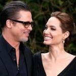 Брад Пит и Анджелина Джоли се ожениха