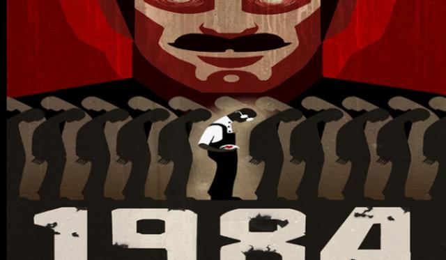 """Дж. Рикардс: Пригответе се за глобална конфискация на злато, Нов Световен ред и """"1984"""" на Оруел"""