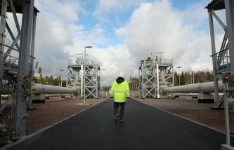 """""""Газпром"""" не изключва дефицит на газ за  Европа тази зима"""