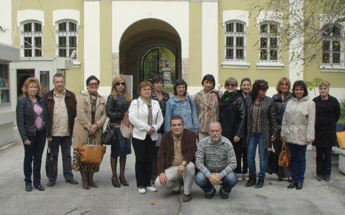 Асоциацията на професионалните географи и регионалисти вече има  клон в Плевен