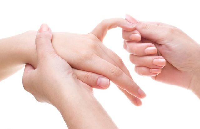 Тайната сила на малкия пръст!